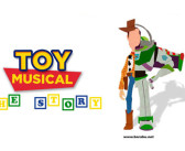 """TOY MUSICAL-THE STORY"""