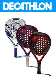 decathlon padel