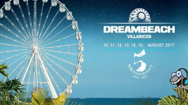 WEEKY te invita al DREAMBEACH