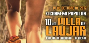carrera popular laujar