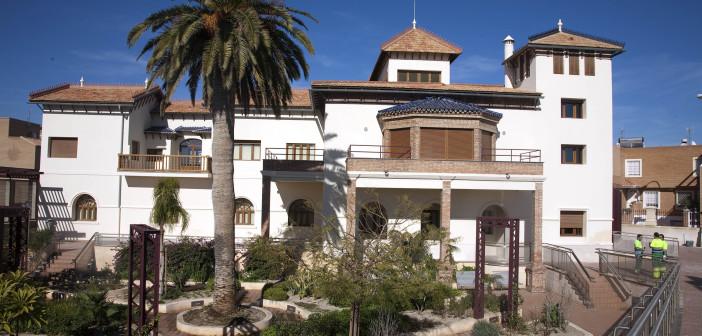 Casa Museo del cine