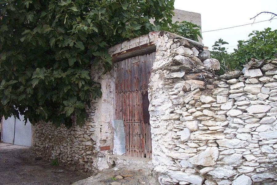 Tahal refugio de las encinas weeky - Casa rural tahal ...