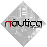 logo discoteca Náutica the Sutton