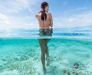 Playas de nudismo en Cabo de Gata