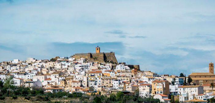 Serón, Almería