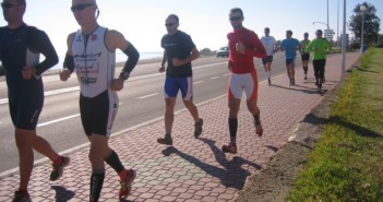Triatlón Cross Mojácar