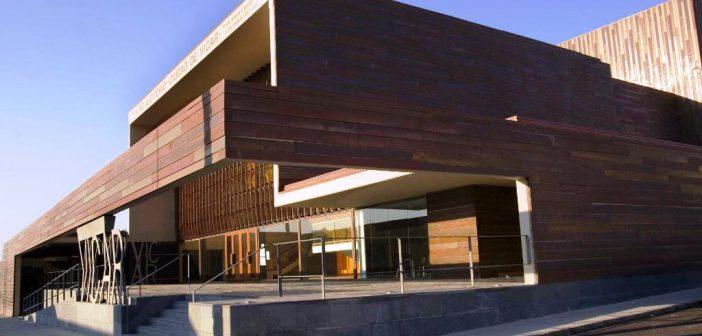 """Teatro Auditorio """"Ciudad de Vícar"""""""