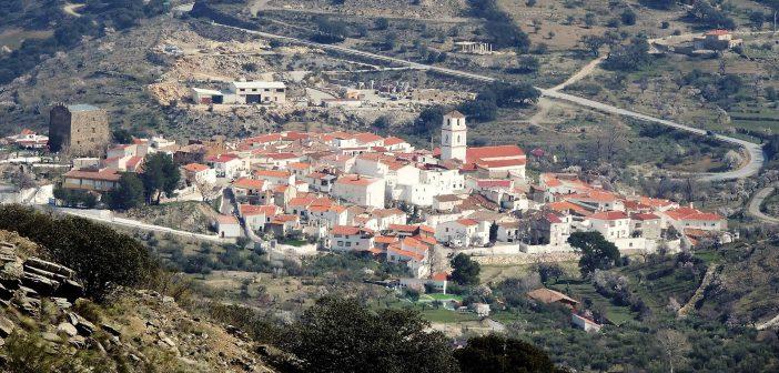 Tahal, Almería