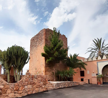 Turre, Almería - Mezquita