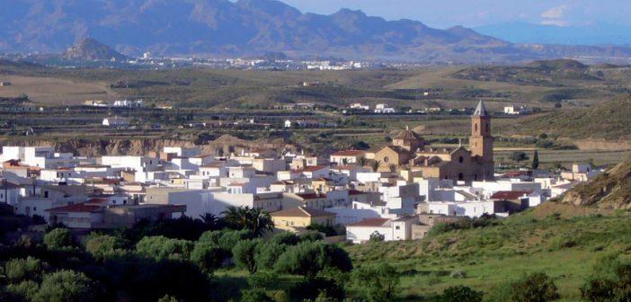 Turre, Almería
