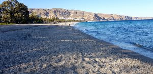 playa de Aguadulce Roquetas de Mar Almería