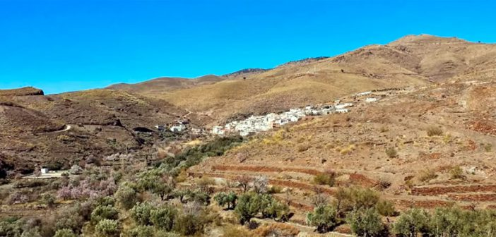 Escúllar, Almería