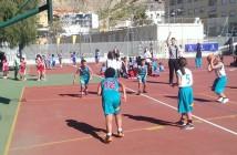 Juegos Deportivos Provinciales de Almería