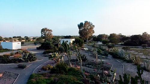 El Parque del Andarax: una agradable sorpresa