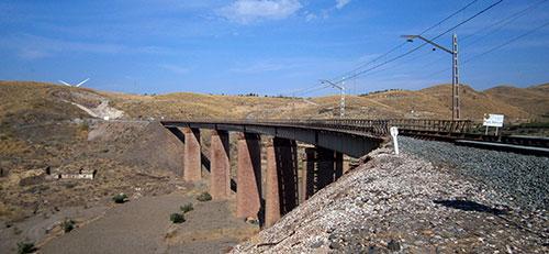 Puente-Escúllar-Almería