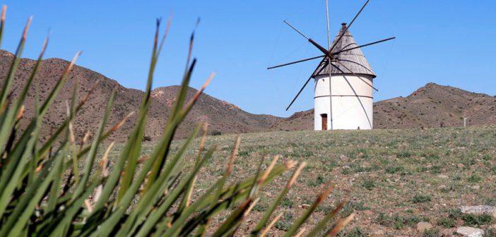 Molino en Níjar, Almería