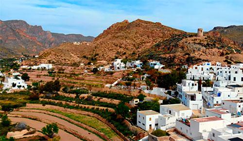 Níjar,-Almería