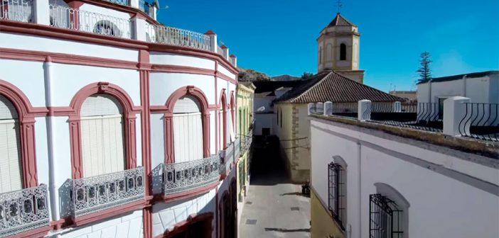 Terque, Almería