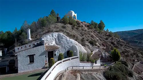 Terque Almería ermita