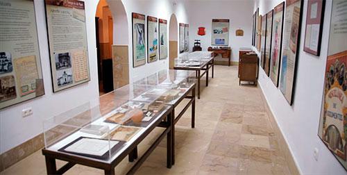 El Museo de la Escritura Popular terque Almería
