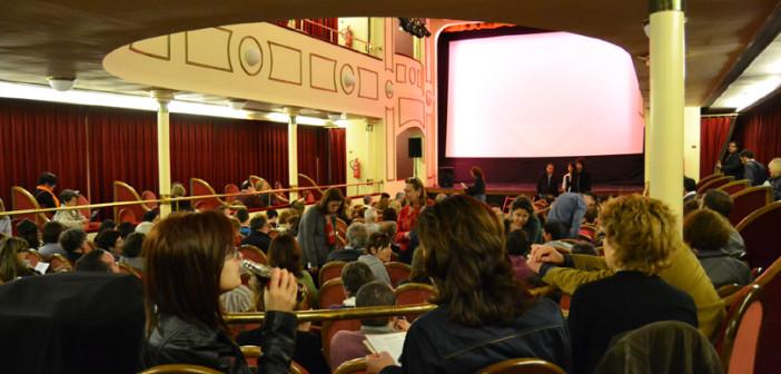 Cineclub invernal en Almería y en Roquetas de Mar