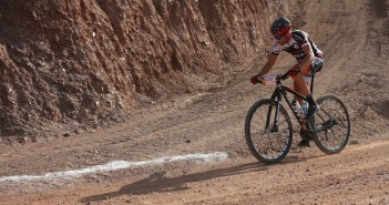 Pruebas de ciclismo en Almería