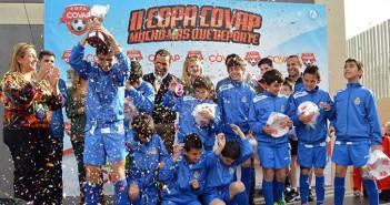 Copa Covap Almería