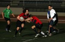 Rugby en Almería