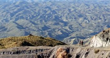 Ultra Trail Tabernas Desert