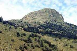 Piedra Lobera (Lúcar)