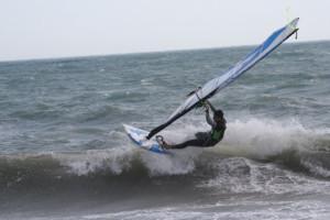 Windsurf Culoperro