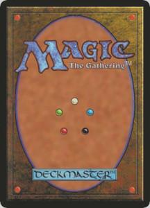 MAGIC GATHERING