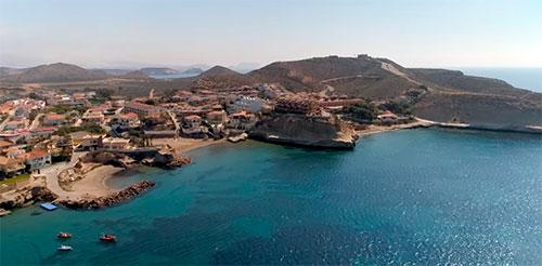 San Juan de los Terreros Almería