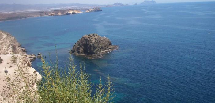 isla negra Almería