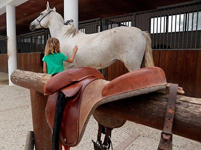 Las rutas a caballo que deberías hacer en Almería