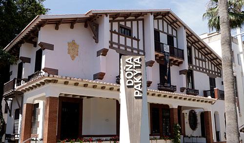 Museo Doña Pakyta: Claves e imágenes del Centro de Arte