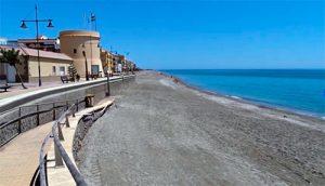 Playa de Balerma El Ejido