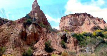 Alboloduy-senderismo-Almería
