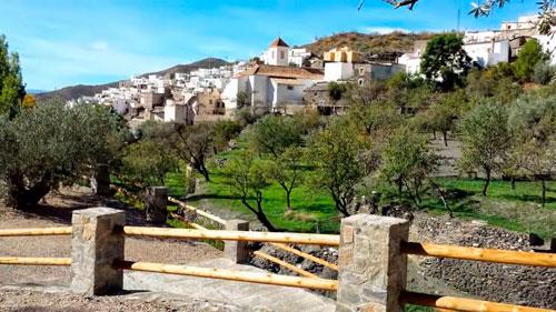 Velefique Almería