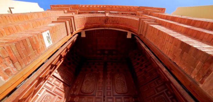 El Ejido: un paseo a través de su historia