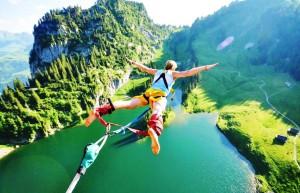 actividades aventura