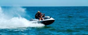 motos de agua