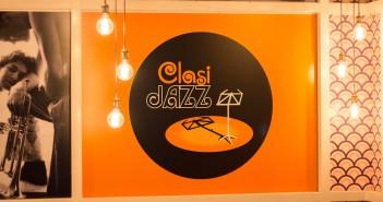 """""""Clasijazz"""" el Templo de la música en Almería"""