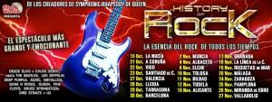 gira history of rock