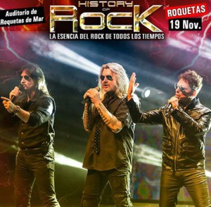 history of rock,1.jpgROQUETAS DE MAR