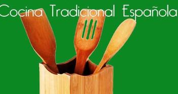 IX Jornadas Gastronómicas Cocina Tradicional Española