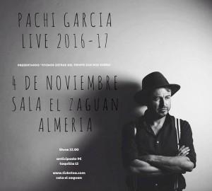 pachi Garcia