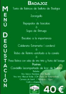 semana Badajoz