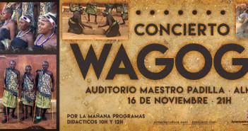 WAGOGO en Almería