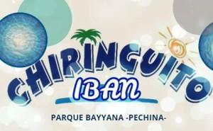 chiringuito IBAN.1